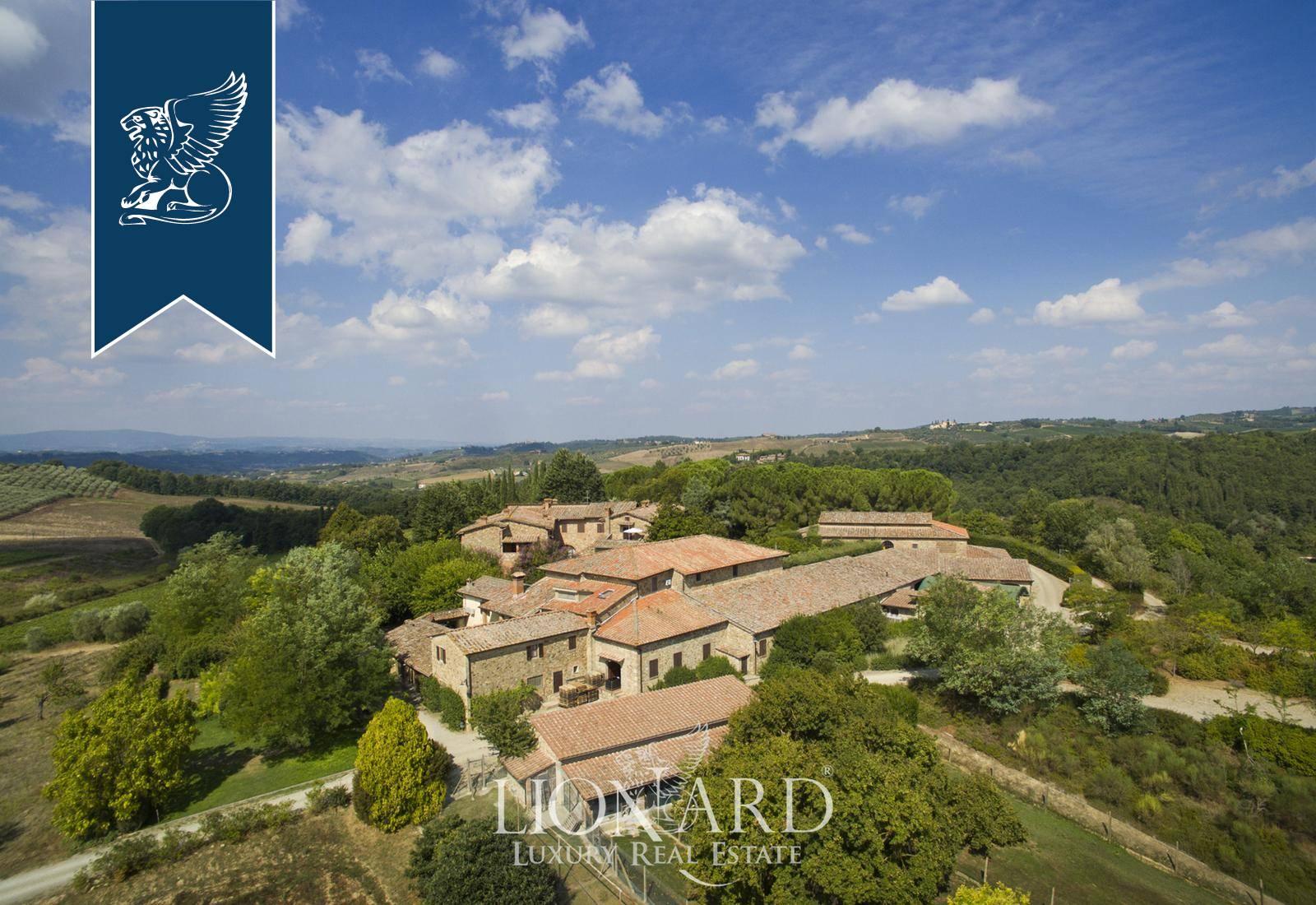 Azienda in Vendita a Castellina In Chianti: 0 locali, 6000 mq - Foto 5