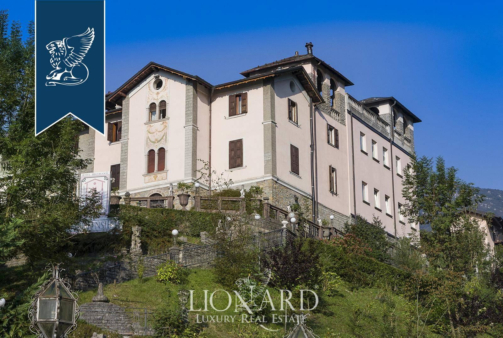 Albergo in Vendita a Sant'Omobono: 0 locali, 4000 mq - Foto 4