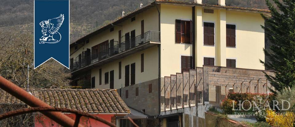 Albergo in Vendita a Calenzano