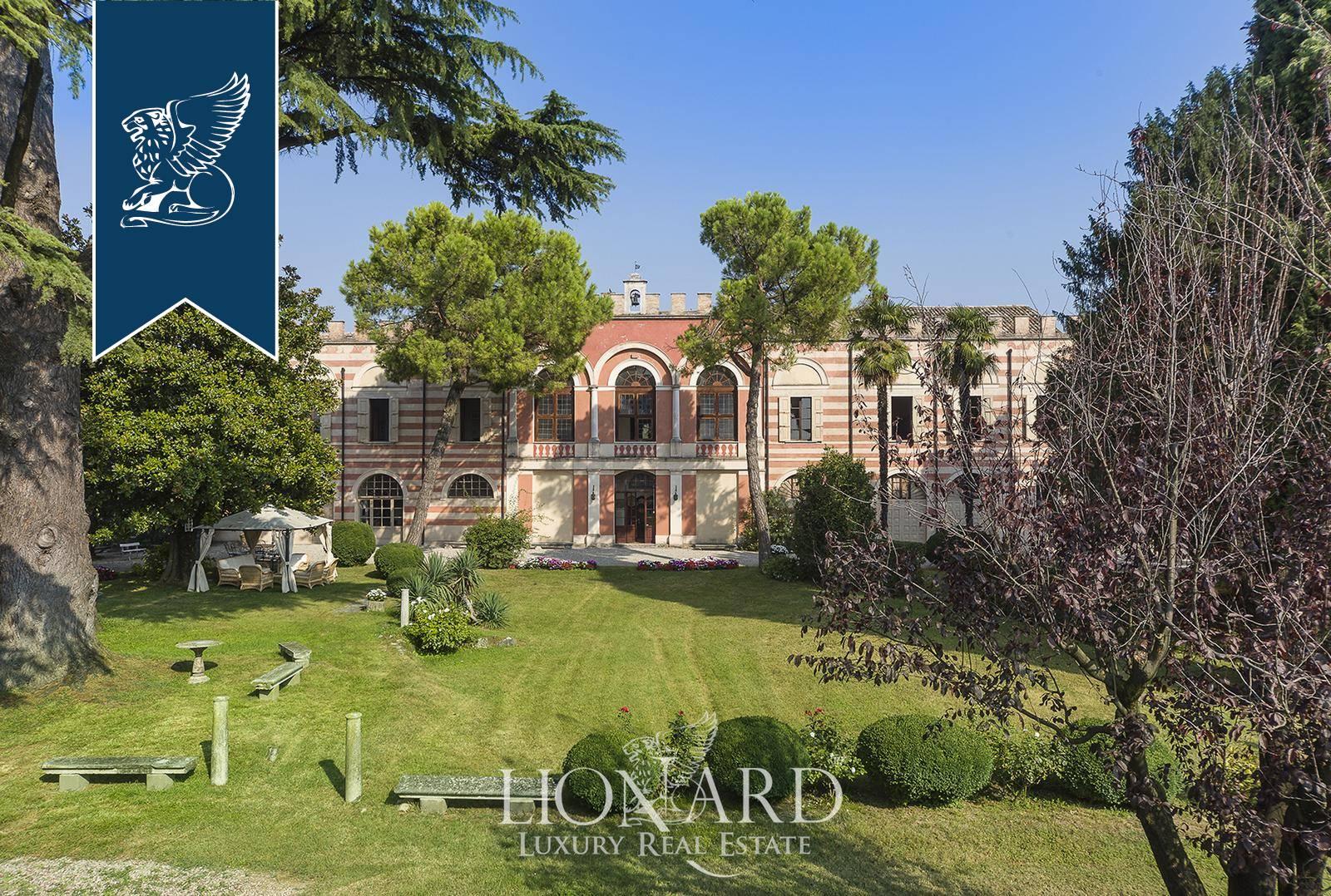 Villa in Vendita a Monzambano: 0 locali, 2500 mq - Foto 3