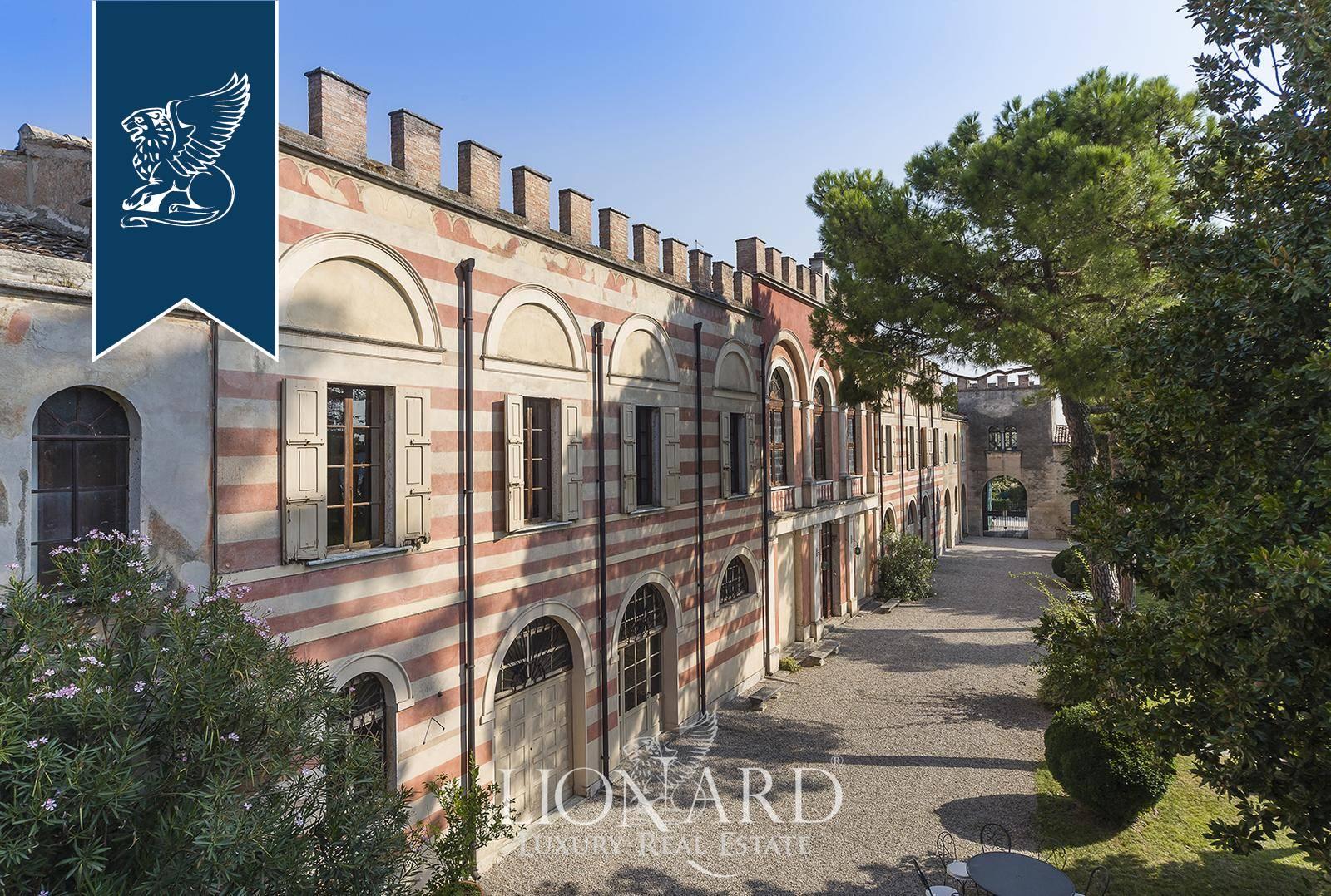 Villa in Vendita a Monzambano: 0 locali, 2500 mq - Foto 5