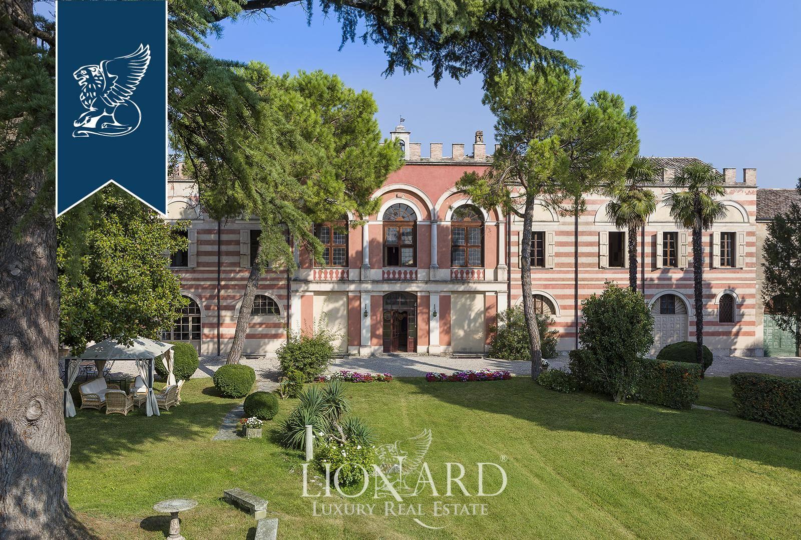Villa in Vendita a Monzambano: 0 locali, 2500 mq - Foto 7