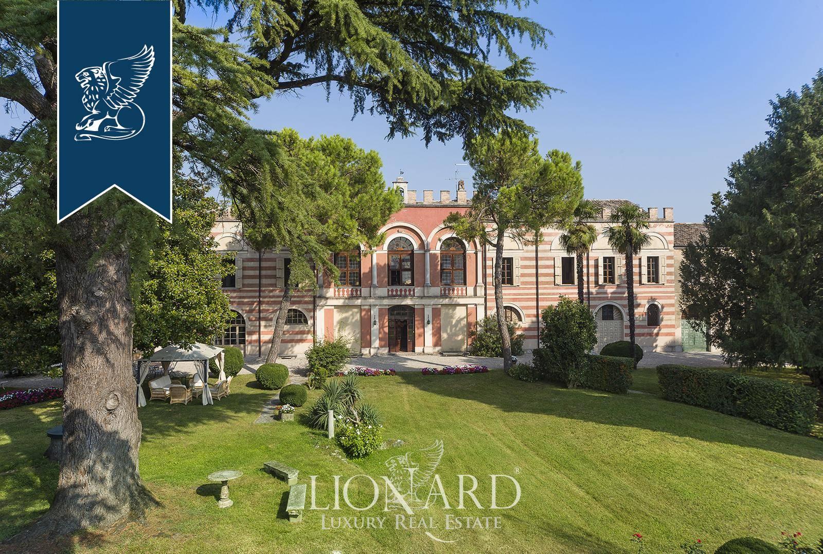 Villa in Vendita a Monzambano: 0 locali, 2500 mq - Foto 1