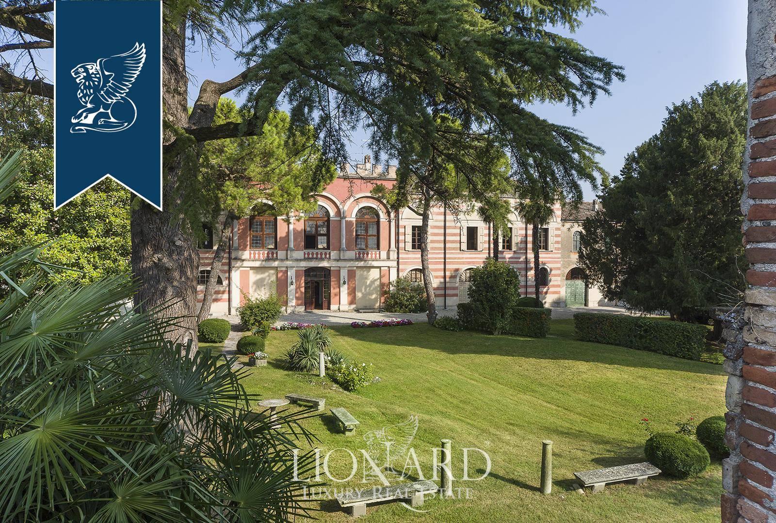 Villa in Vendita a Monzambano: 0 locali, 2500 mq - Foto 4
