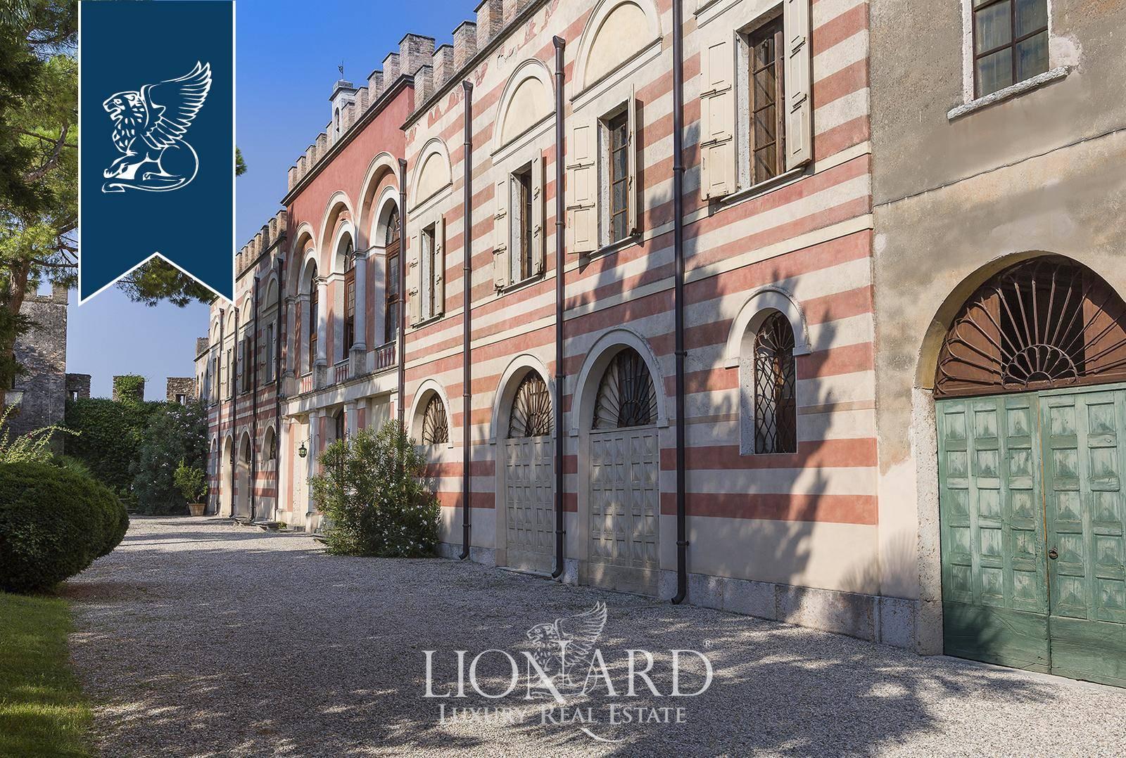 Villa in Vendita a Monzambano: 0 locali, 2500 mq - Foto 9