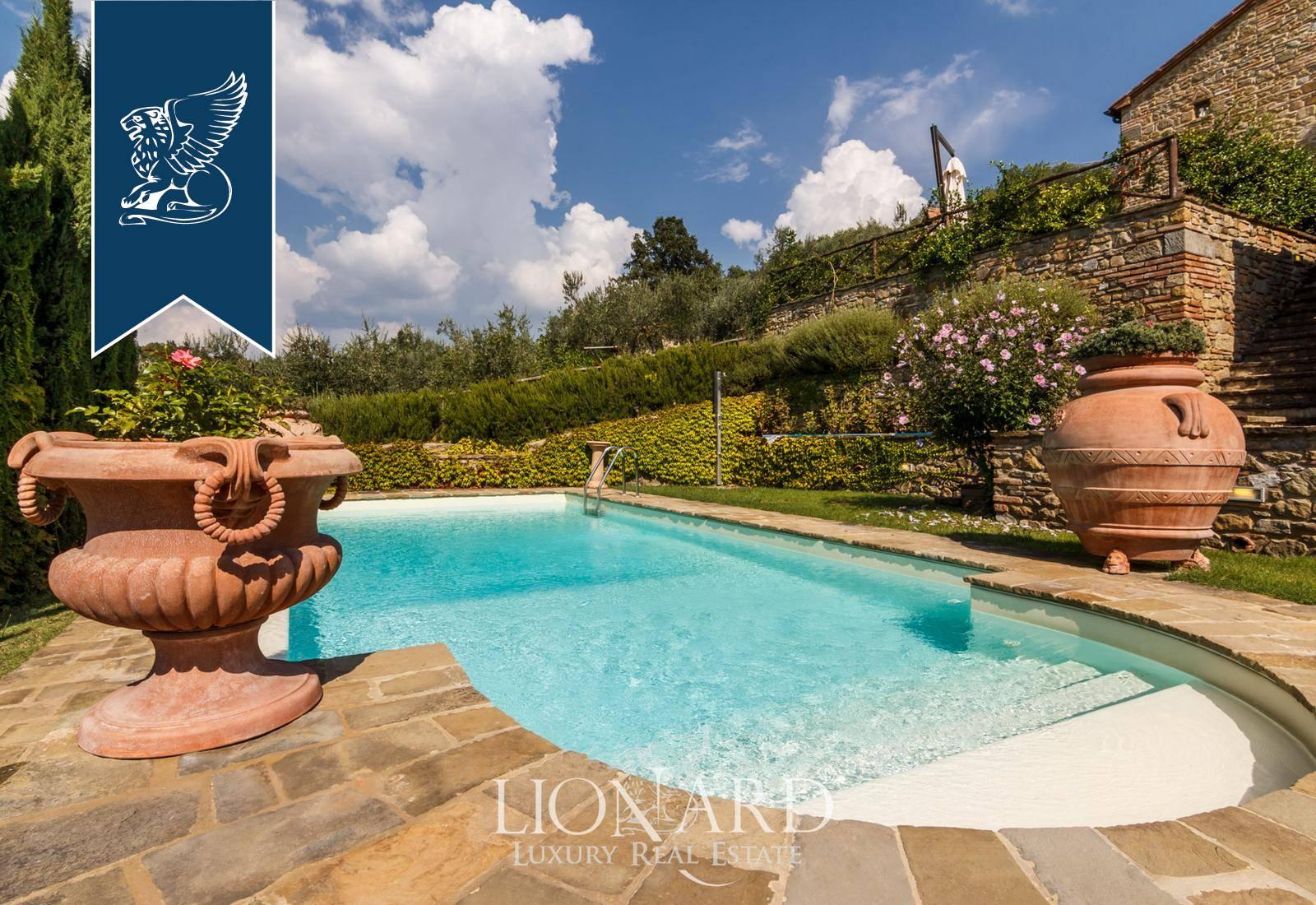Villa in Vendita a Cortona: 0 locali, 300 mq - Foto 3