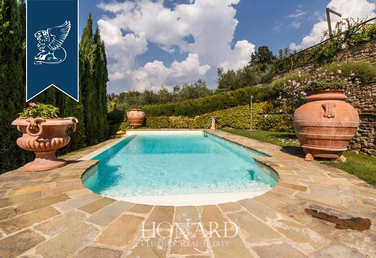 Villa in Vendita a Cortona: 0 locali, 300 mq - Foto 4