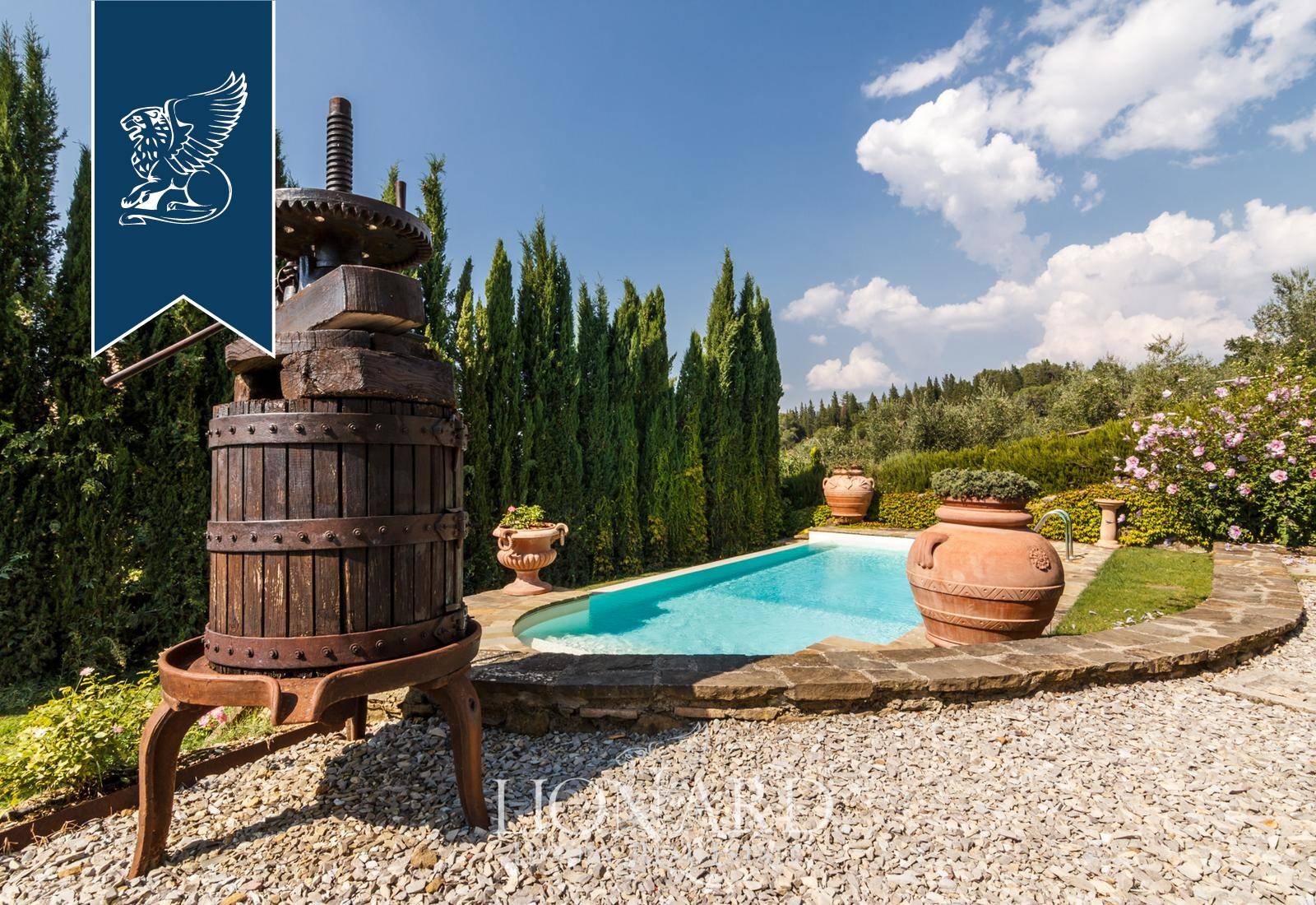 Villa in Vendita a Cortona: 0 locali, 300 mq - Foto 5