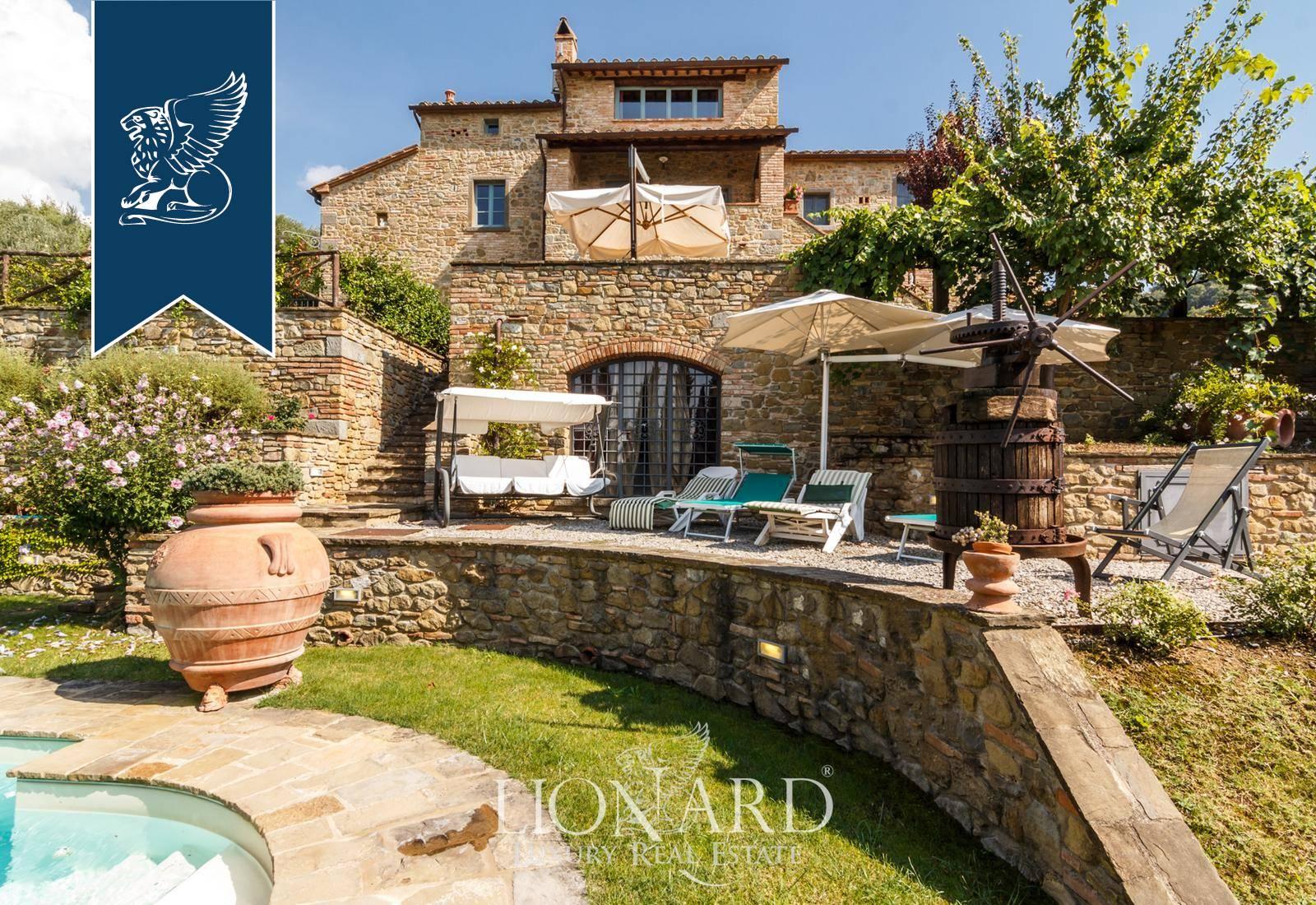 Villa in Vendita a Cortona: 0 locali, 300 mq - Foto 6