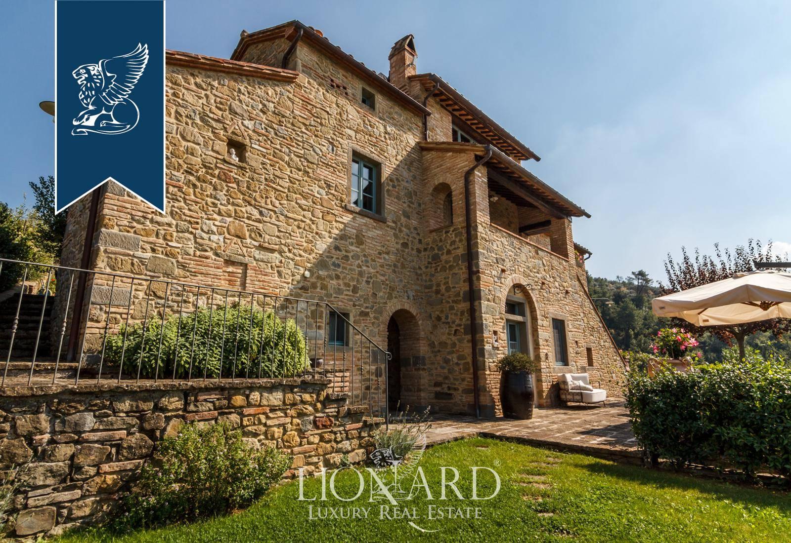Villa in Vendita a Cortona: 0 locali, 300 mq - Foto 8