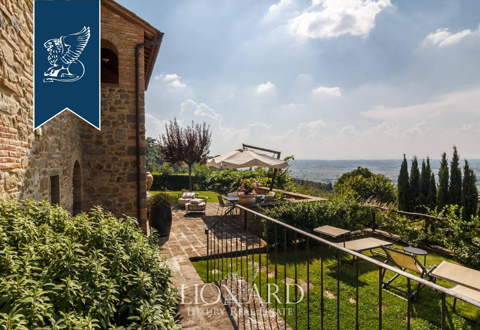 Villa in Vendita a Cortona: 0 locali, 300 mq - Foto 9