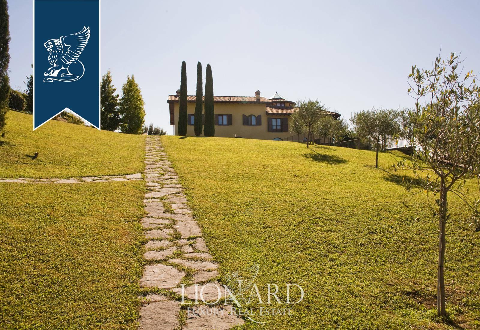 Villa in Vendita a San Fermo Della Battaglia: 0 locali, 1200 mq - Foto 4