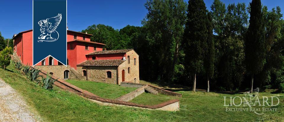 Rustico in Vendita a Vinci: 0 locali, 1500 mq - Foto 2