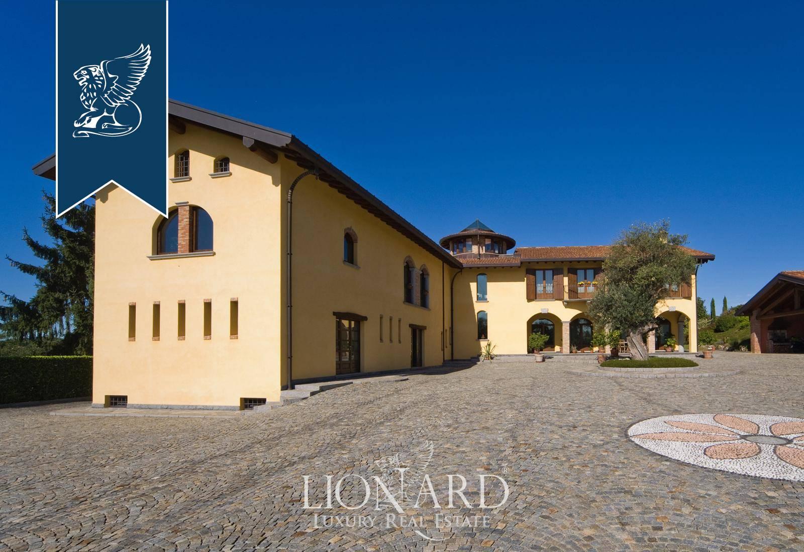 Villa in Vendita a San Fermo Della Battaglia: 0 locali, 1200 mq - Foto 6
