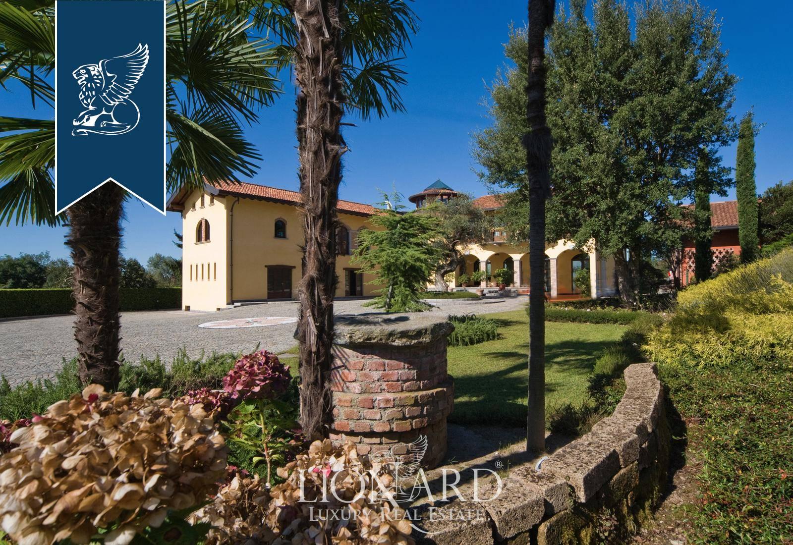 Villa in Vendita a San Fermo Della Battaglia: 0 locali, 1200 mq - Foto 7