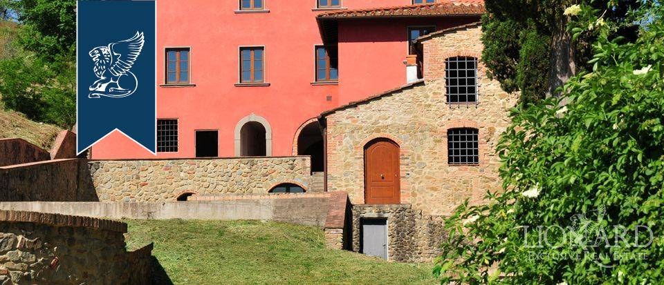 Rustico in Vendita a Vinci: 0 locali, 1500 mq - Foto 5