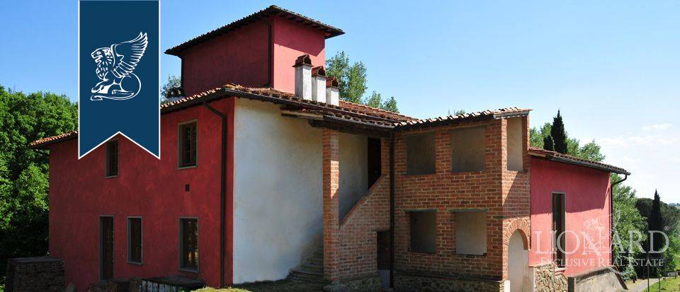 Rustico in Vendita a Vinci: 0 locali, 1500 mq - Foto 7