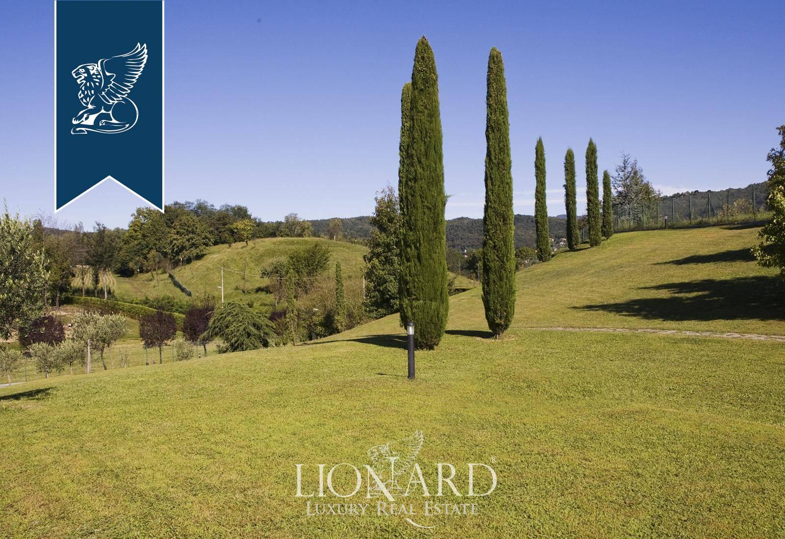 Villa in Vendita a San Fermo Della Battaglia: 0 locali, 1200 mq - Foto 5