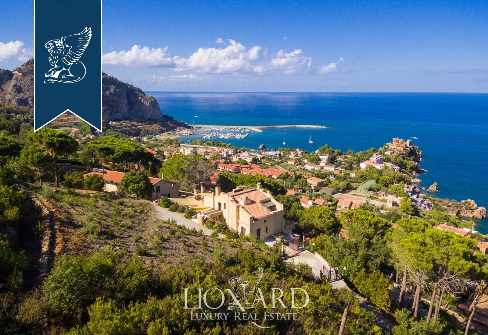 Villa in Vendita a Cefalu': 0 locali, 450 mq - Foto 3