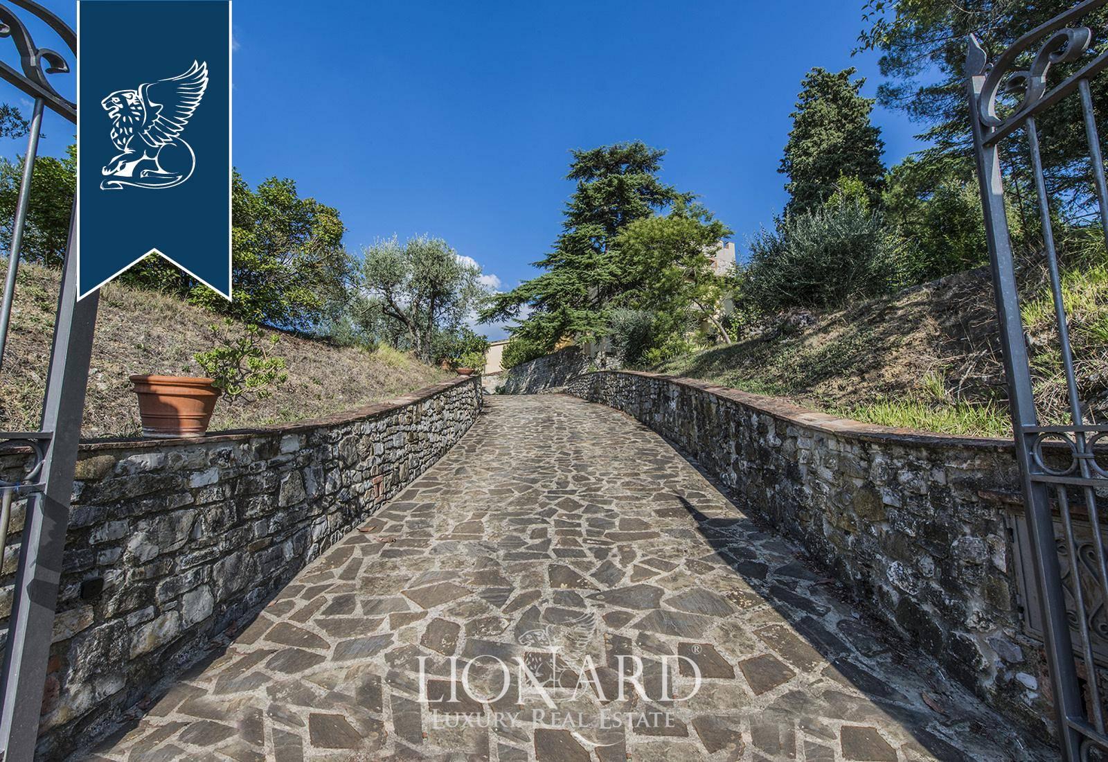 Villa in Vendita a Scandicci: 0 locali, 850 mq - Foto 9
