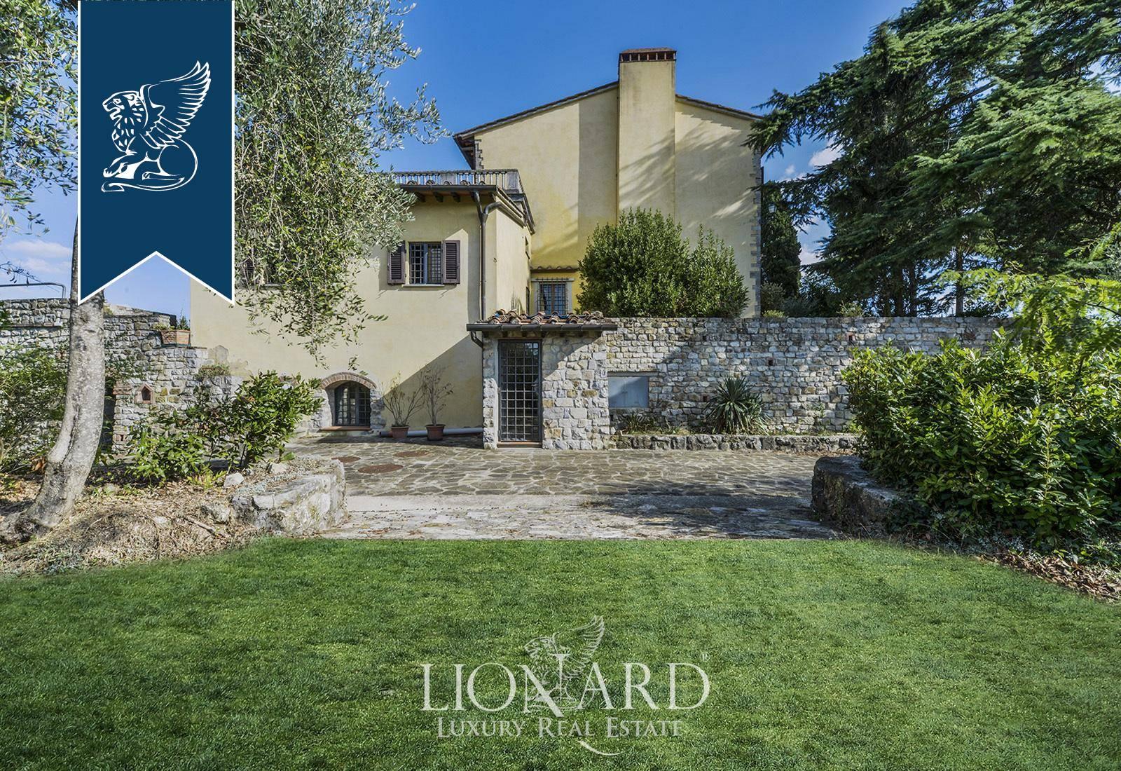 Villa in Vendita a Scandicci: 0 locali, 850 mq - Foto 7