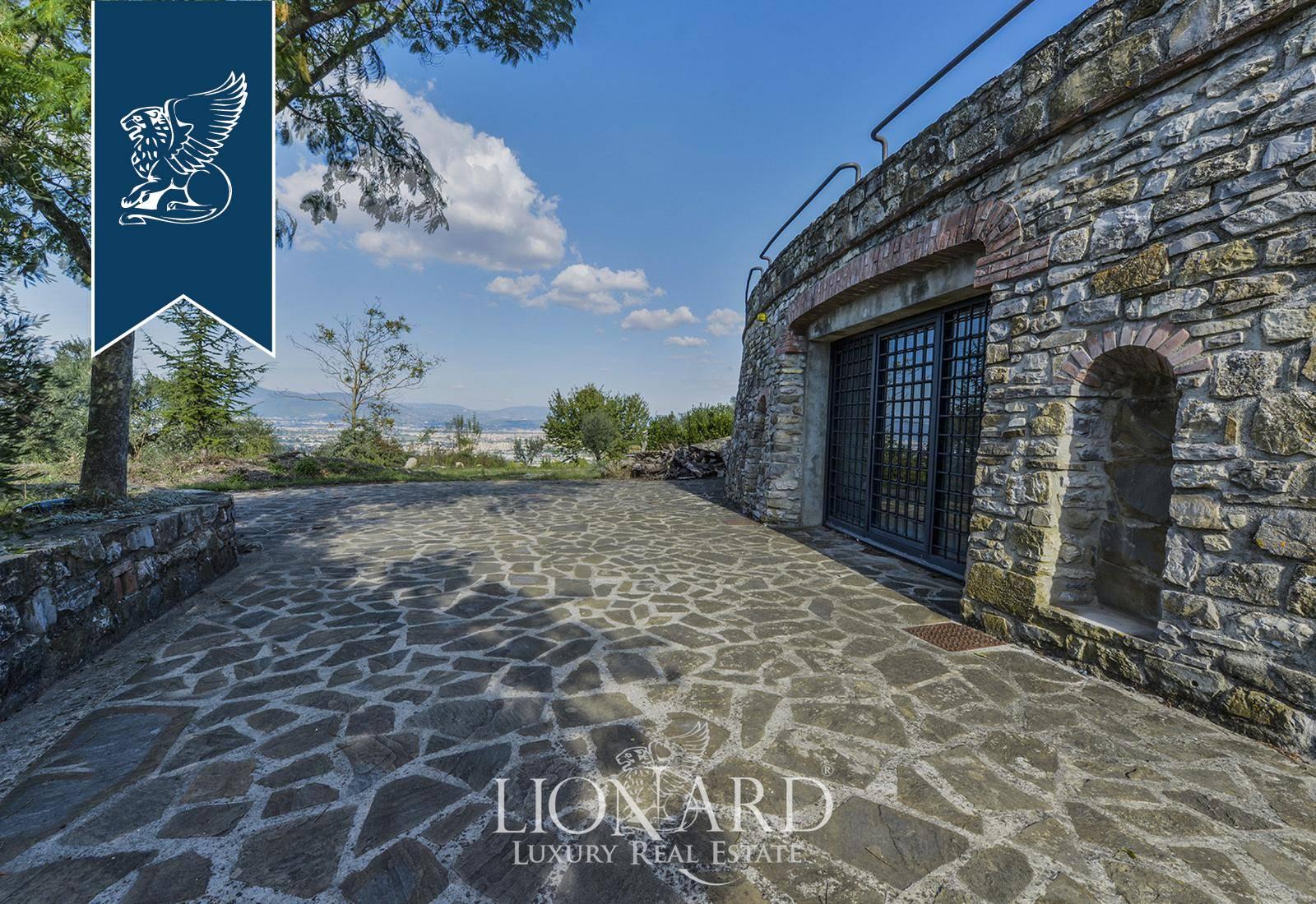 Villa in Vendita a Scandicci: 0 locali, 850 mq - Foto 8