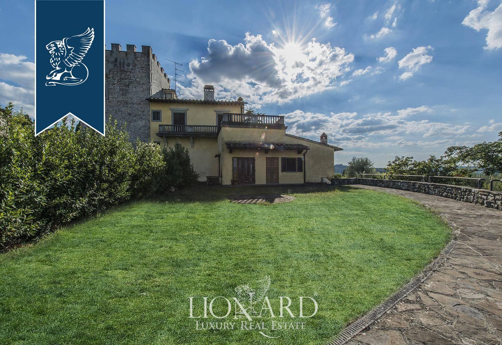Villa in Vendita a Scandicci: 0 locali, 850 mq - Foto 2