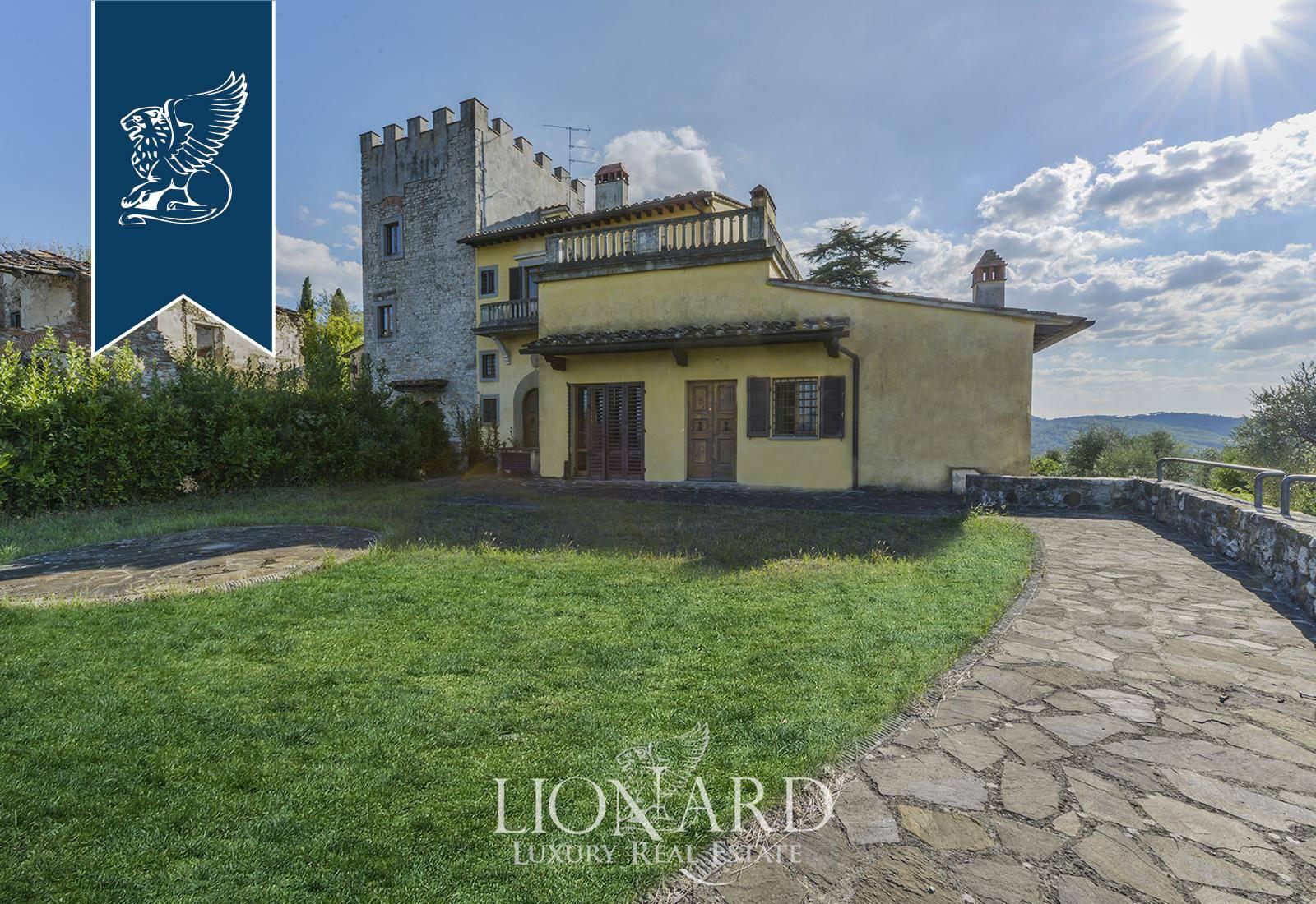 Villa in Vendita a Scandicci: 0 locali, 850 mq - Foto 3