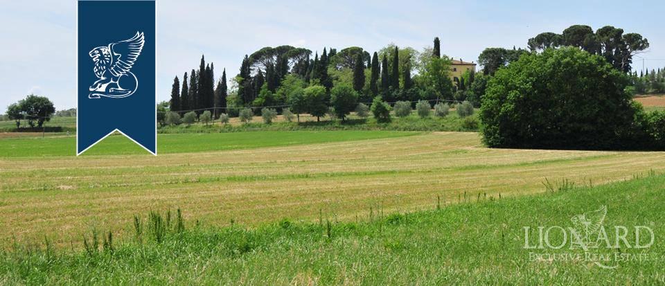 Villa in Vendita a Monte San Savino: 0 locali, 2000 mq - Foto 2