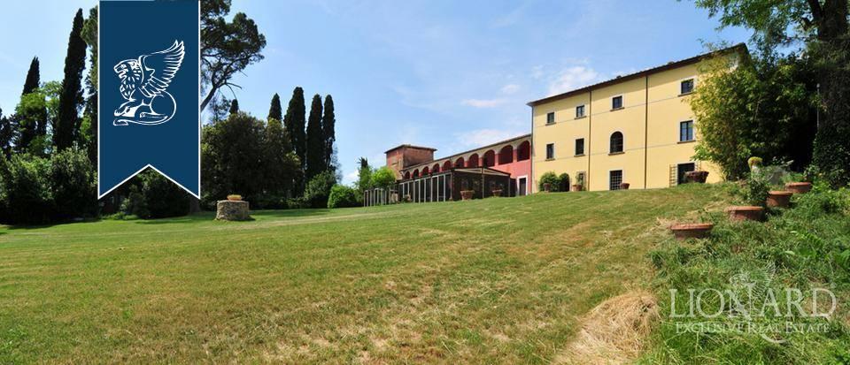 Villa in Vendita a Monte San Savino: 0 locali, 2000 mq - Foto 3