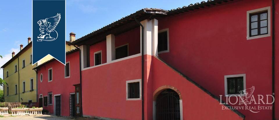 Villa in Vendita a Monte San Savino: 0 locali, 2000 mq - Foto 8
