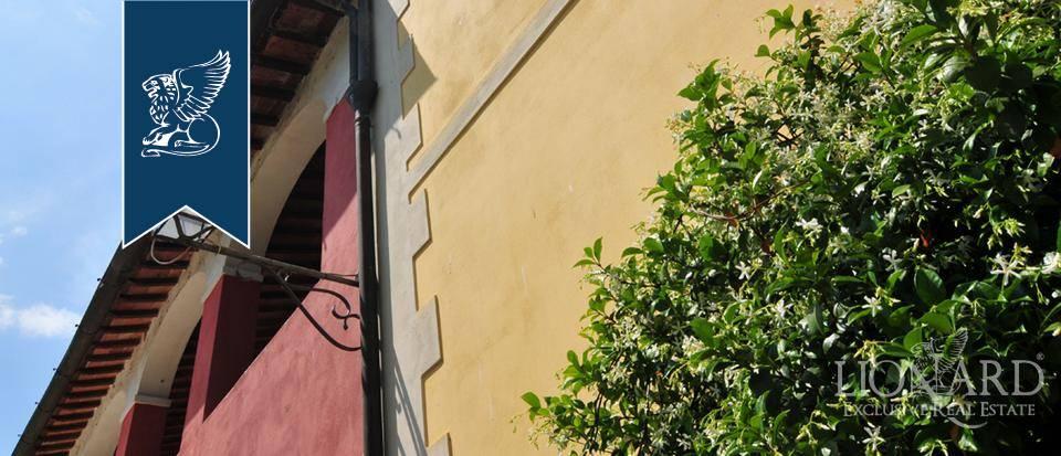 Villa in Vendita a Monte San Savino: 0 locali, 2000 mq - Foto 9