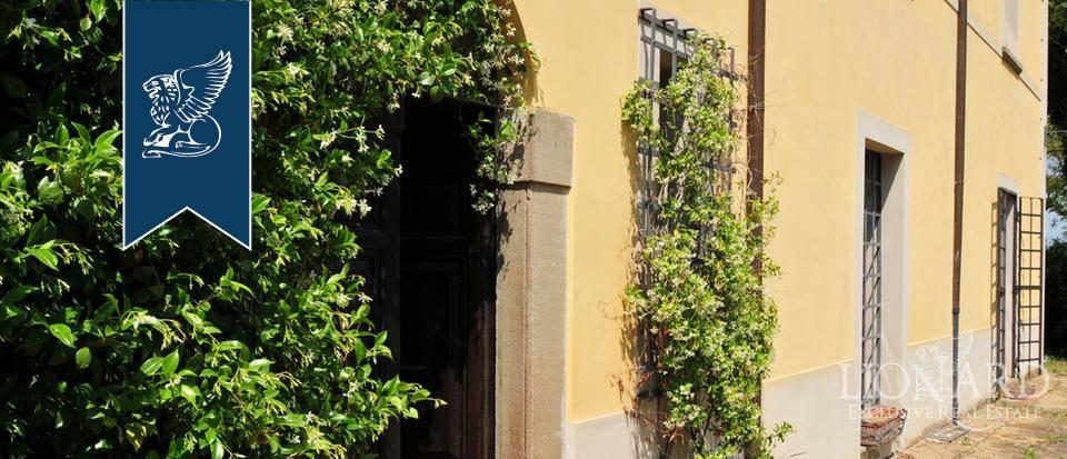 Villa in Vendita a Monte San Savino: 0 locali, 2000 mq - Foto 7