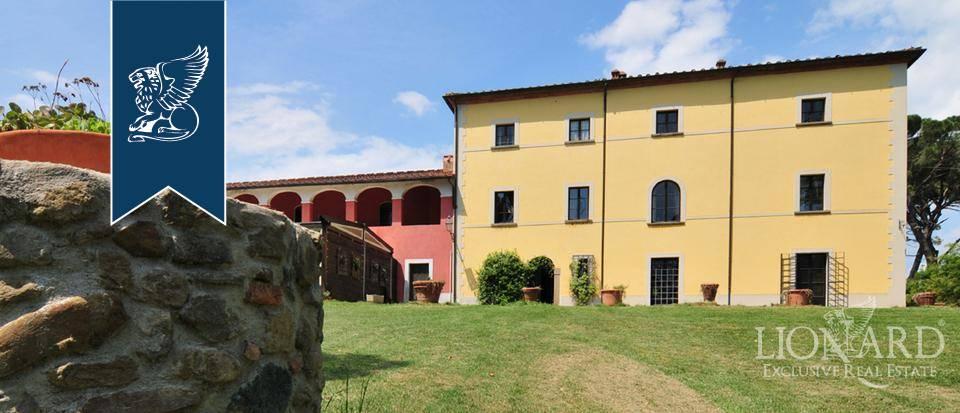 Villa in Vendita a Monte San Savino: 0 locali, 2000 mq - Foto 5
