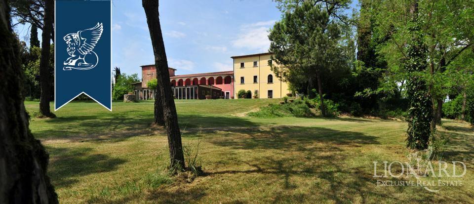 Villa in Vendita a Monte San Savino: 0 locali, 2000 mq - Foto 4