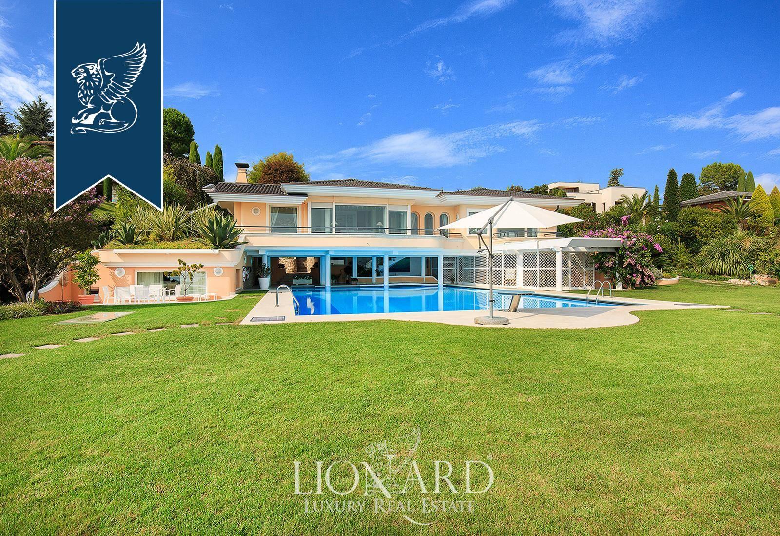 Villa in Vendita a Padenghe Sul Garda: 0 locali, 800 mq - Foto 5