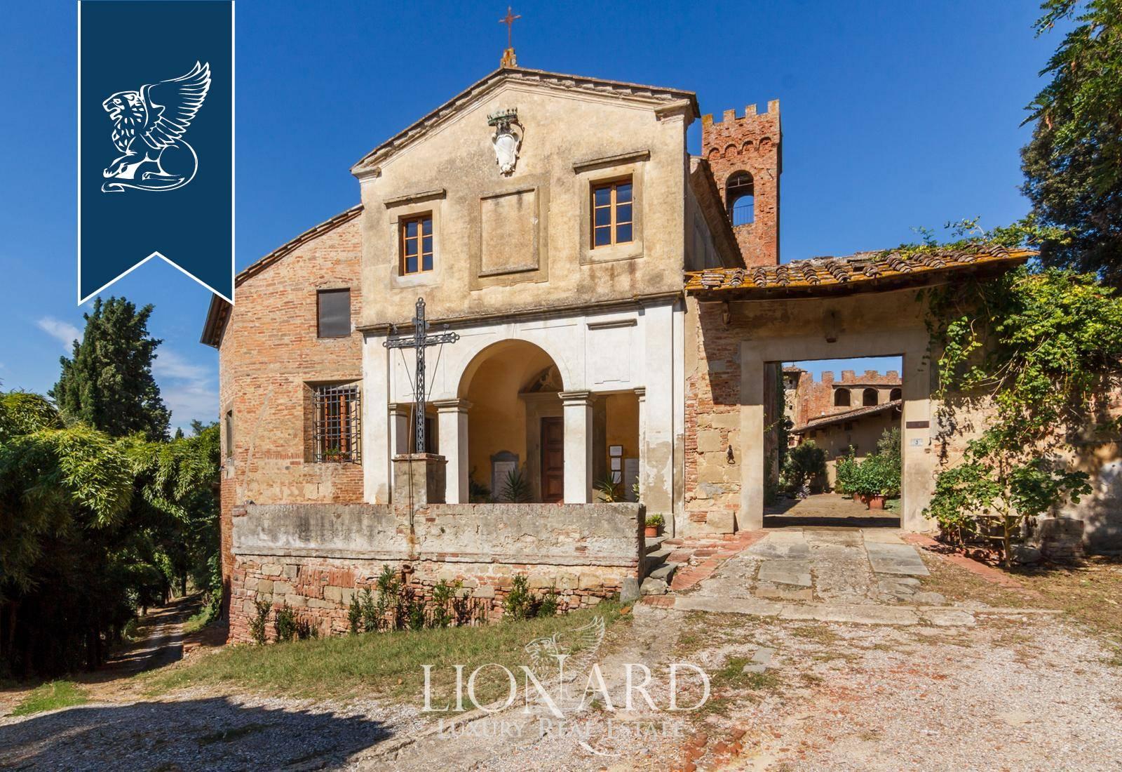 Villa in Vendita a Montopoli In Val D'Arno: 0 locali, 9000 mq - Foto 9