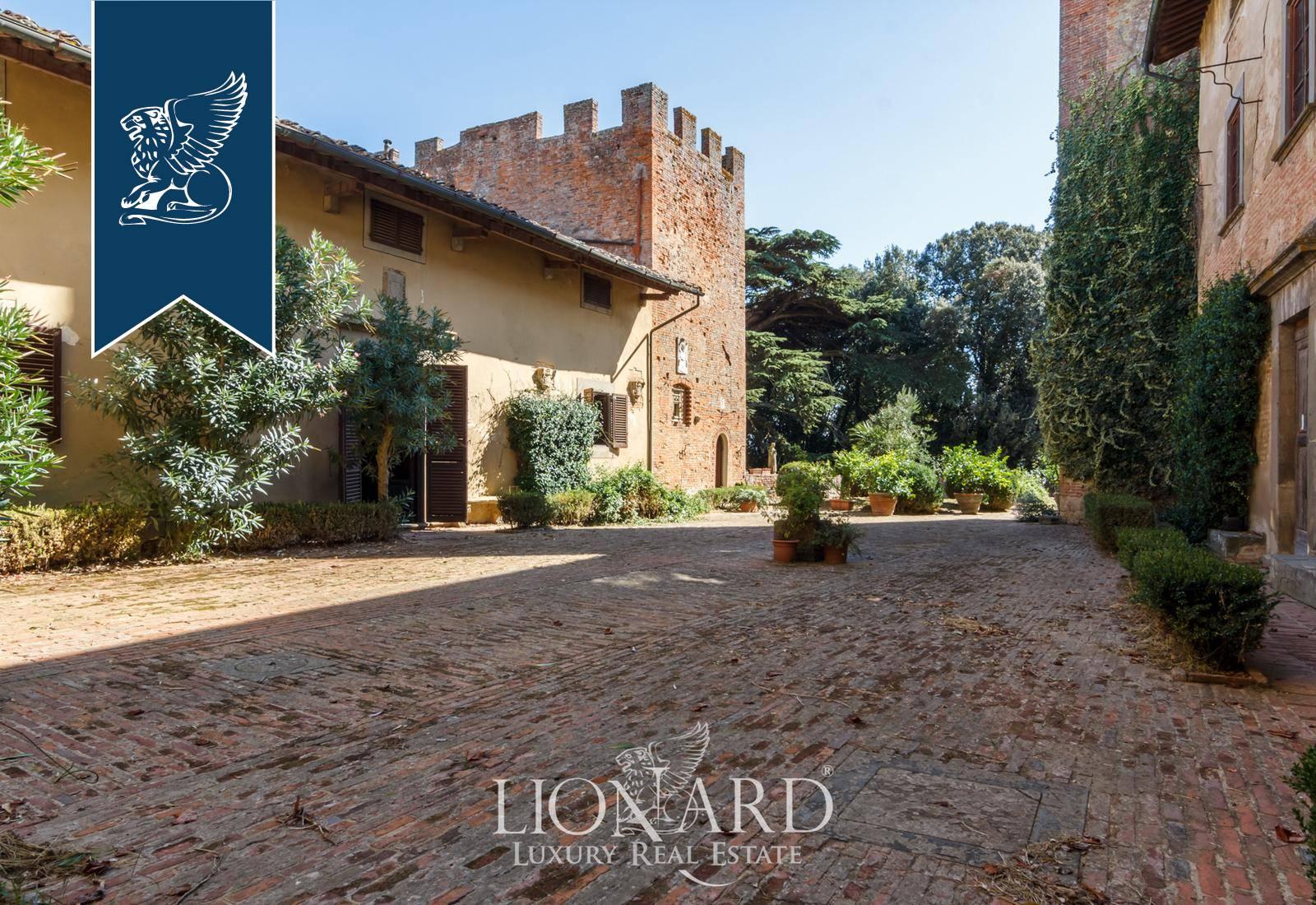 Villa in Vendita a Montopoli In Val D'Arno: 0 locali, 9000 mq - Foto 7