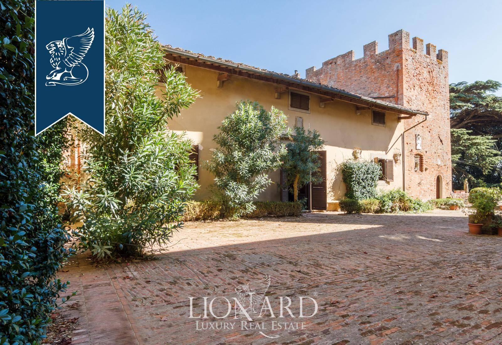 Villa in Vendita a Montopoli In Val D'Arno: 0 locali, 9000 mq - Foto 6