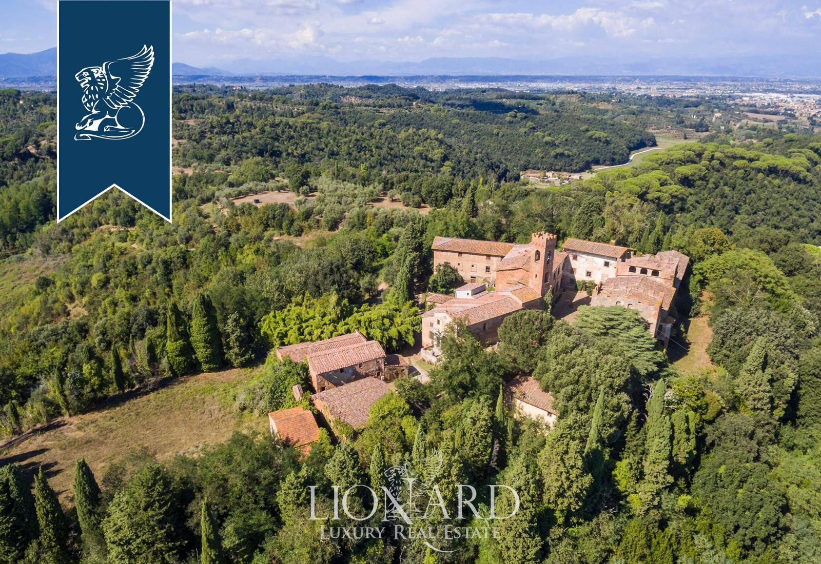 Villa in Vendita a Montopoli In Val D'Arno: 0 locali, 9000 mq - Foto 4