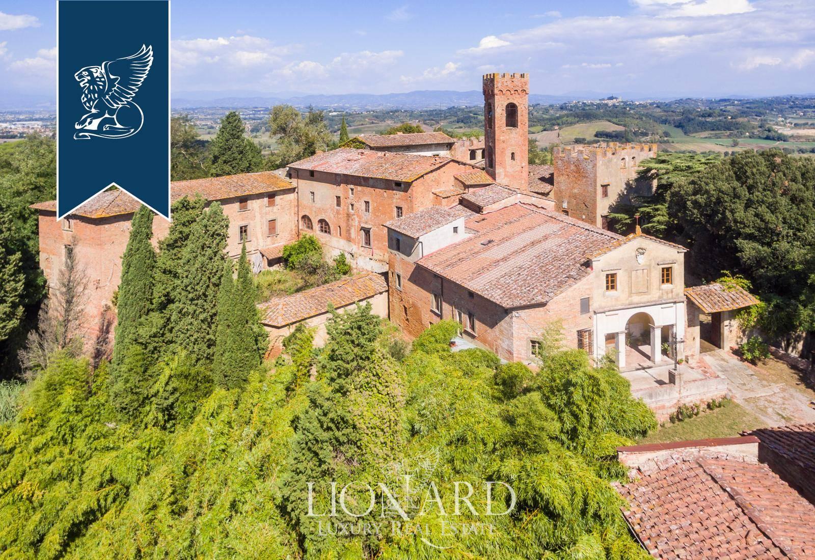 Villa in Vendita a Montopoli In Val D'Arno: 0 locali, 9000 mq - Foto 3