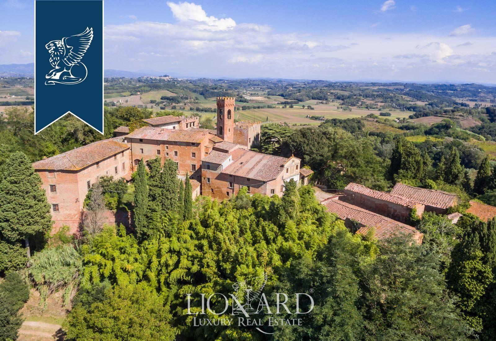Villa in Vendita a Montopoli In Val D'Arno: 0 locali, 9000 mq - Foto 2