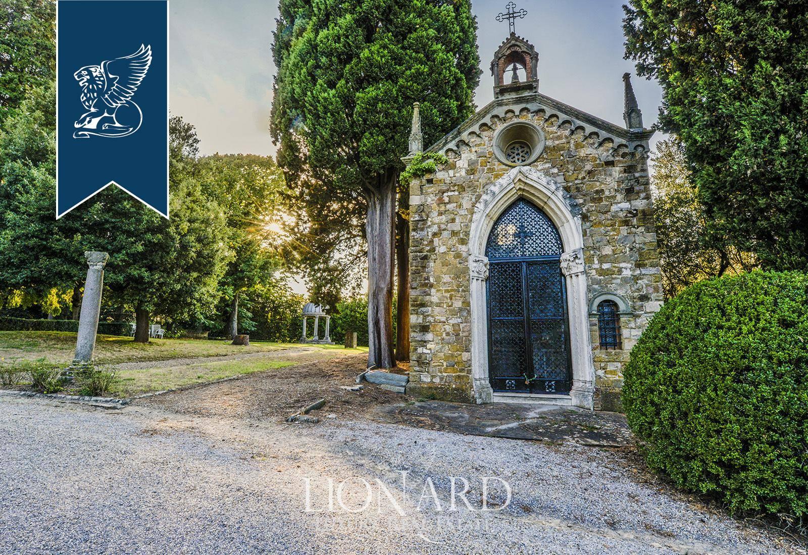 Appartamento in Vendita a Firenze: 0 locali, 500 mq - Foto 7