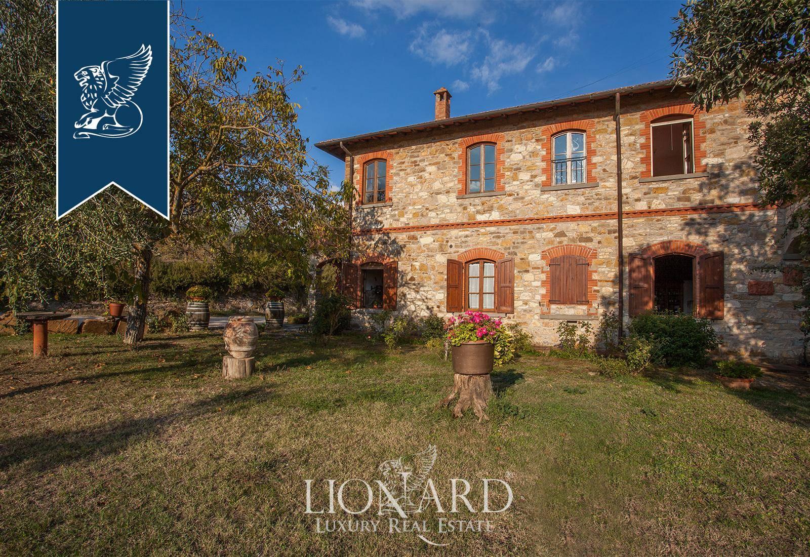 Villa in Vendita a Greve In Chianti: 0 locali, 1000 mq - Foto 8