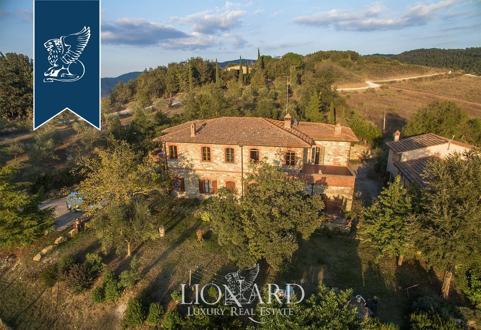 Villa in Vendita a Greve In Chianti: 0 locali, 1000 mq - Foto 9