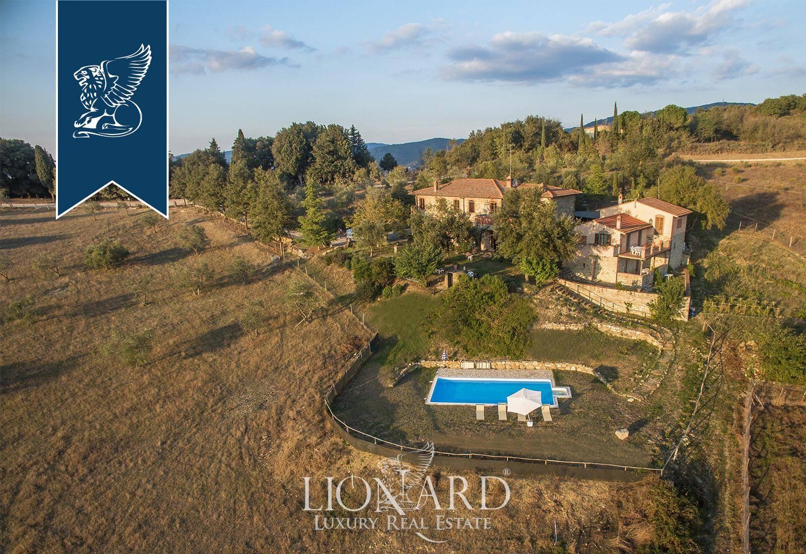 Villa in Vendita a Greve In Chianti: 0 locali, 1000 mq - Foto 3