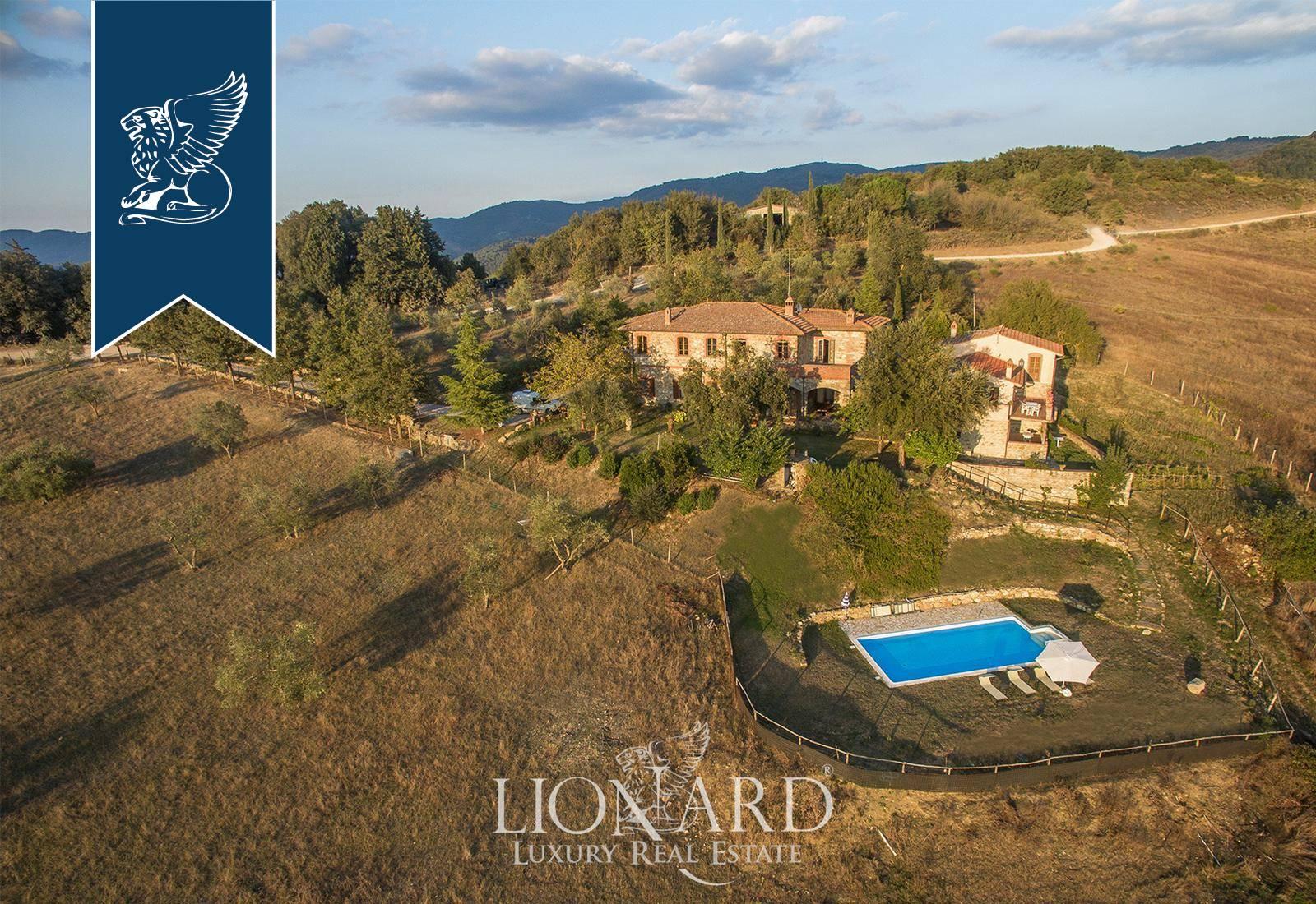Villa in Vendita a Greve In Chianti: 0 locali, 1000 mq - Foto 4