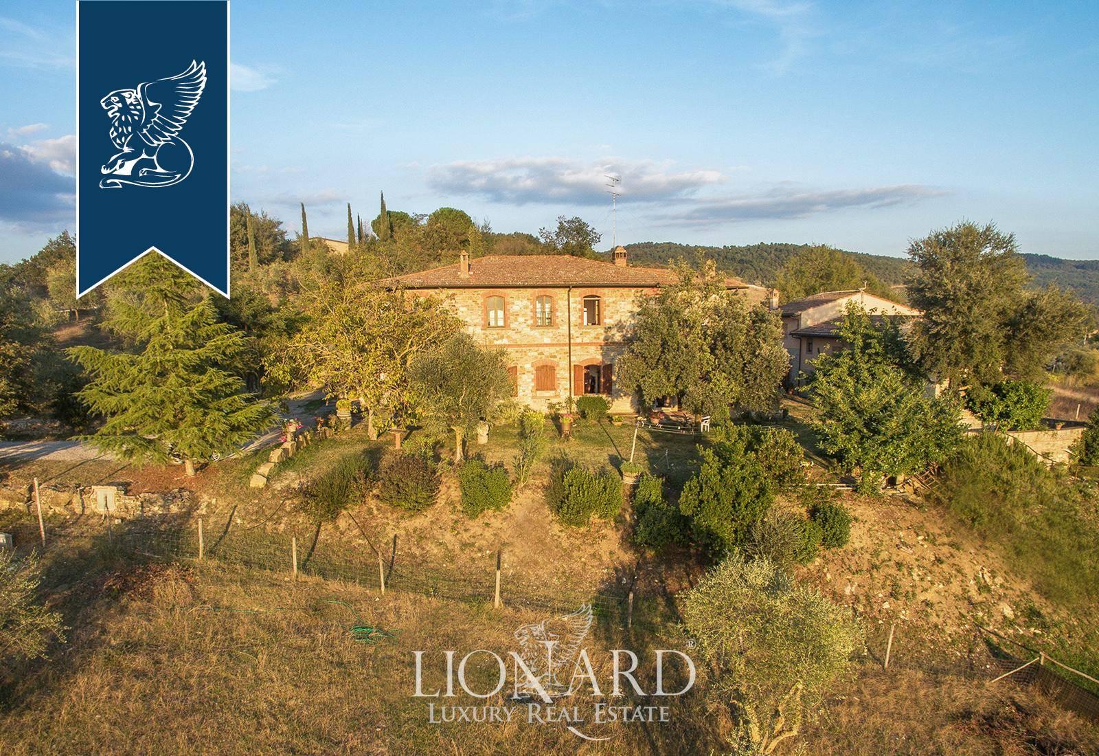 Villa in Vendita a Greve In Chianti: 0 locali, 1000 mq - Foto 6