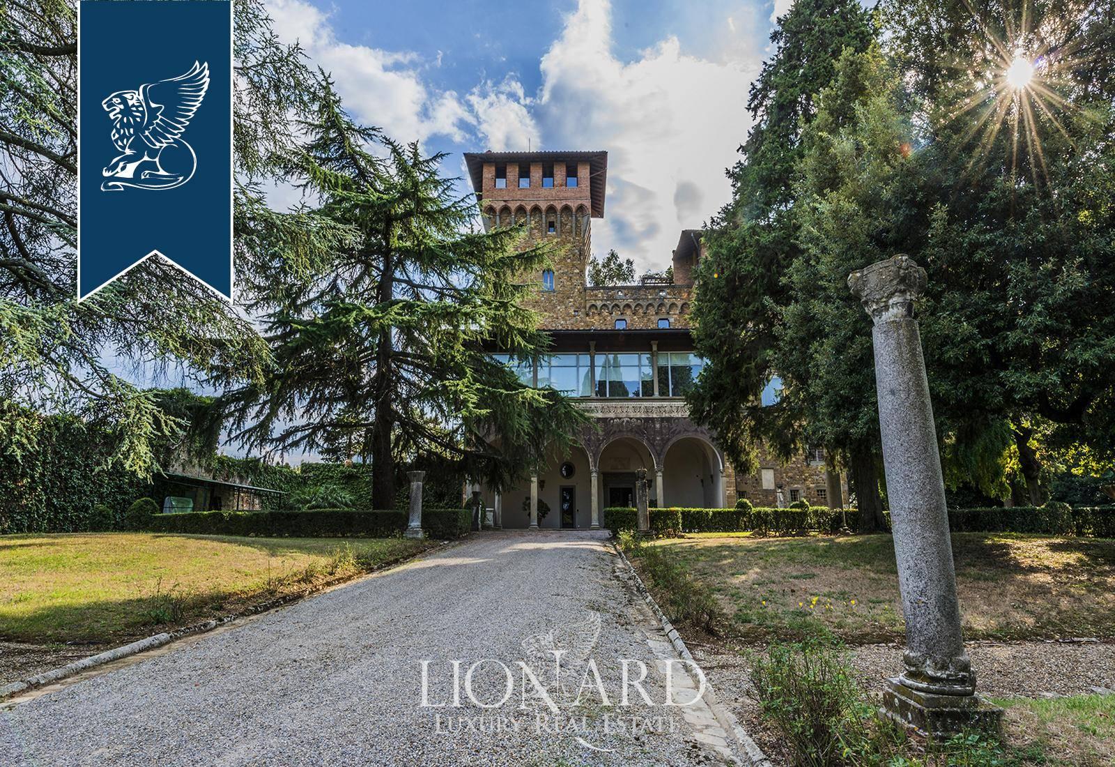Appartamento in Vendita a Firenze: 0 locali, 500 mq - Foto 3