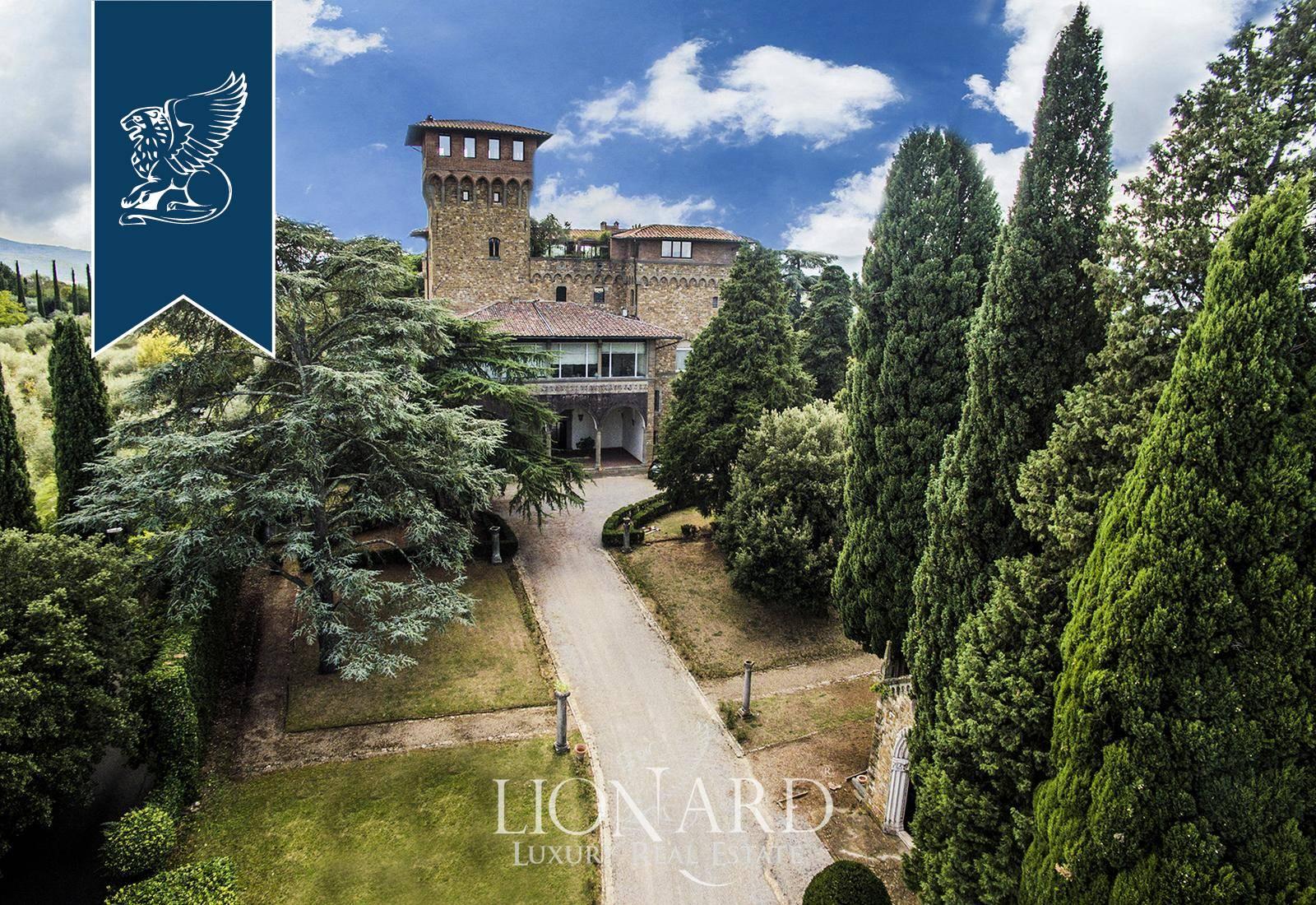Appartamento in Vendita a Firenze: 500 mq